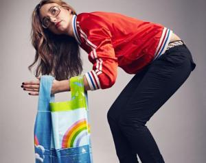 Stadsmission a lancé sa collection de sac réalisés à partir de tissus récupérés